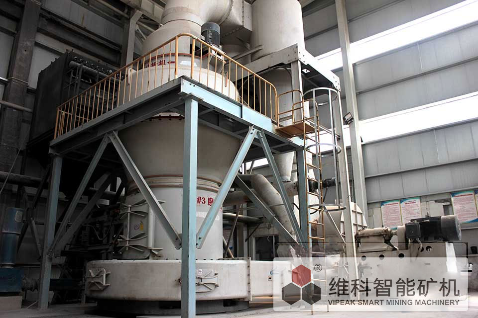 ZDRH系列强力磨粉机